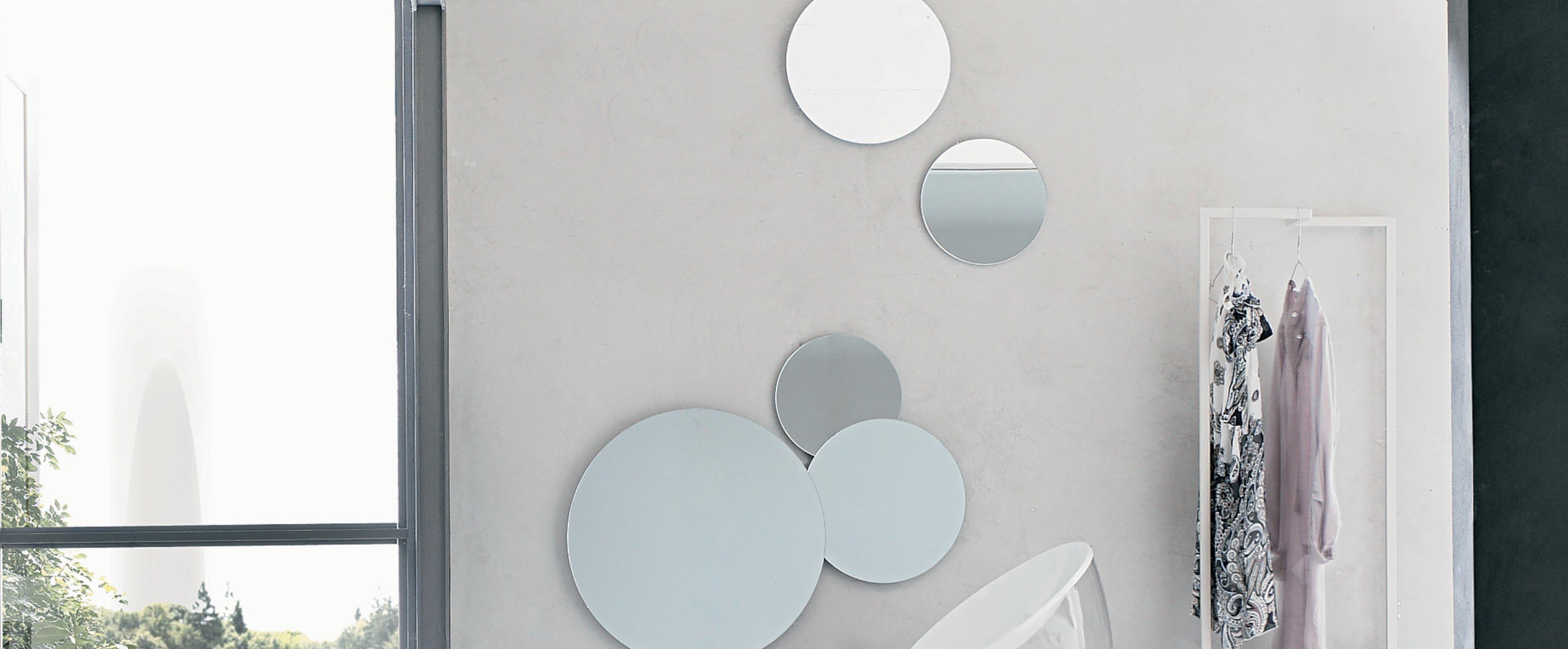 Specchio Bolle